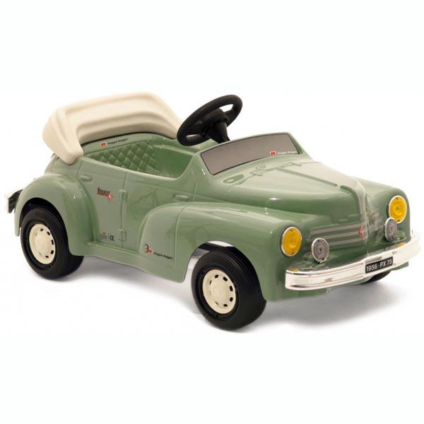 Детская педальная машина Toys Toys Renault 4CV