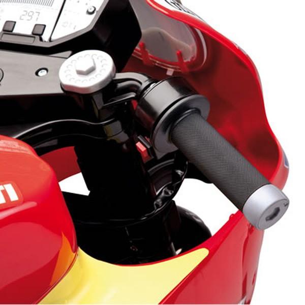 Детский мотоцикл Ducati GP Rossi