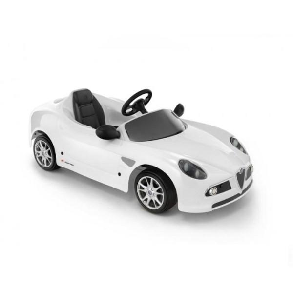 Детский электромобиль Toys Toys Alfa 8C