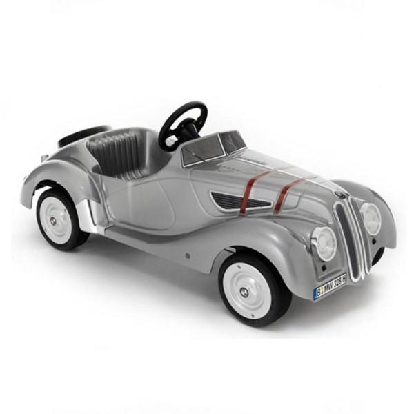 Детская педальная машина Toys Toys Bmw 328 Roadster