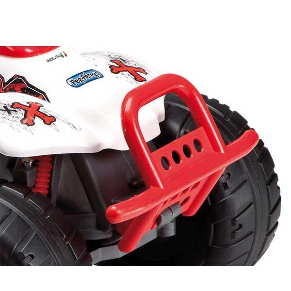 Детский электромобиль Corral T Rex 2012