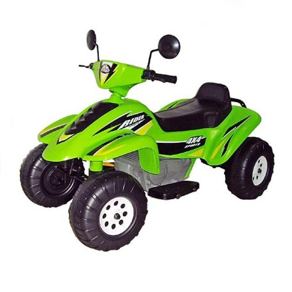 Детский электромобиль CT-558 Beach Racer