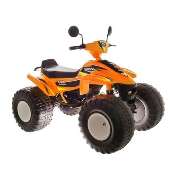 Детский электромобиль CT-658 Big Beach Racer