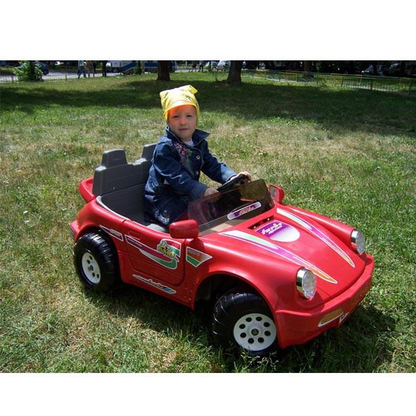 Детский электромобиль CT-820 Poseidon