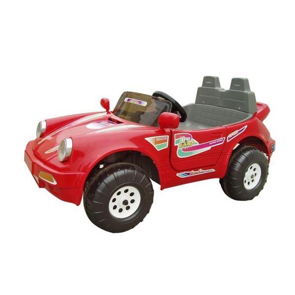 Детский электромобиль на радиоуправлении CT-820 R Poseidon