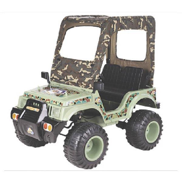 Детский электромобиль CT-832 Field Operations Chipper