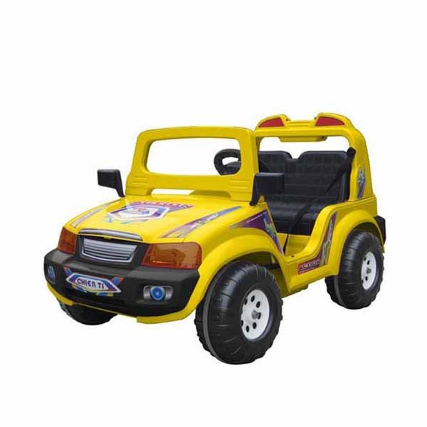 Детский электромобиль CT-855 Touring