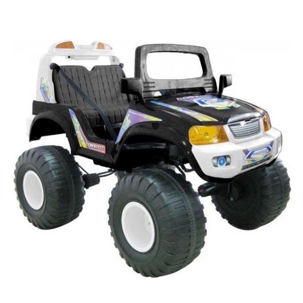 Детский электромобиль на радиоуправлении CT-885R Off-Roader 4X4 Полноприводный