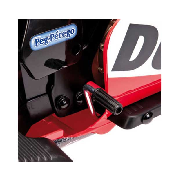 Детский электромобиль Ducati GP Rossi 2013