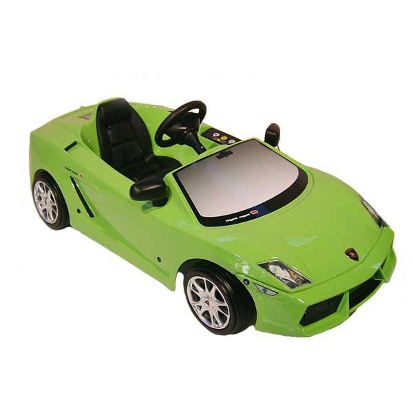 Детская педальная машина Toys Toys Lamborghini Gallardo