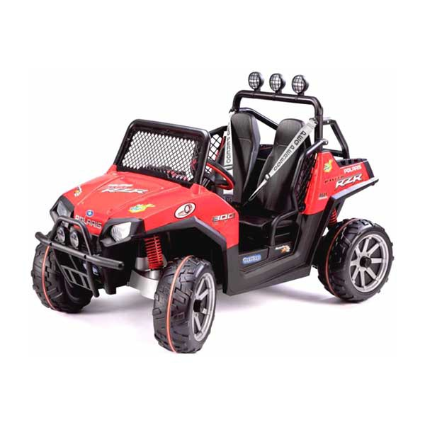 Детский электромобиль Polaris Ranzer RZR