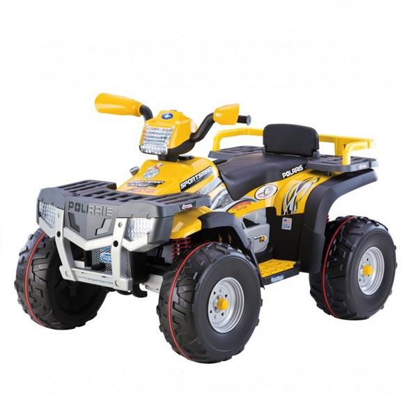 Детский электромобиль Polaris Sporsman 850