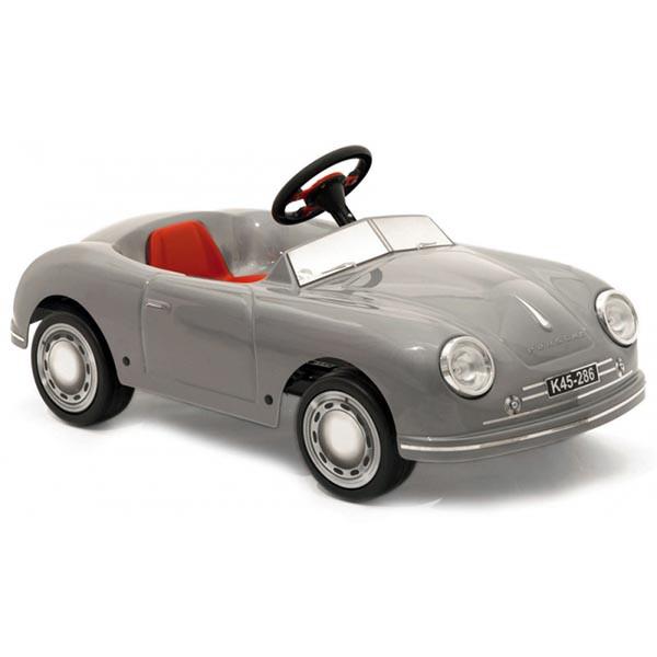 Детская педальная машина Toys Toys Porsche 356