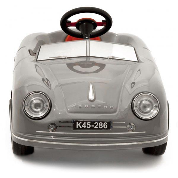 Детский электромобиль Toys Toys Porsche 356