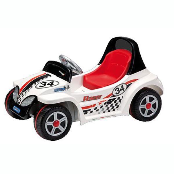 Детский электромобиль Racer NEW