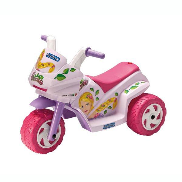 Детский электромобиль Raider Mini Princess