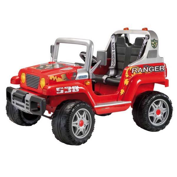 Детский электромобиль Ranger 538