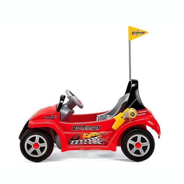 Детский электромобиль RC Buggy
