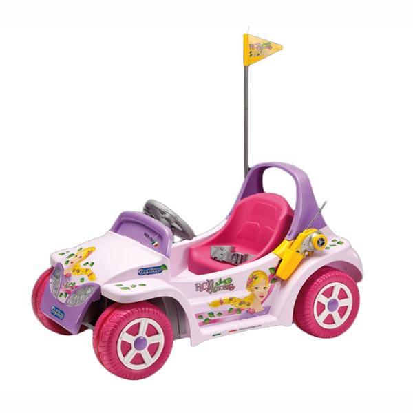Детский электромобиль RC Princess