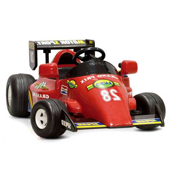 Детский электромобильTCV-319 Team Sport I