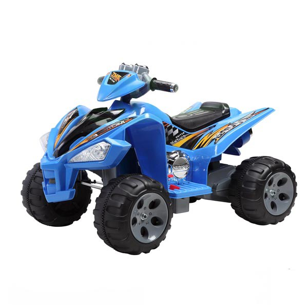 Электроквадроцикл Sport-07 12v7АН синий