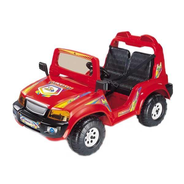 Детский электромобиль на радиоуправление CT-855 R Touring