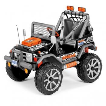 Детский электромобиль Peg Perego Gaucho Rock in IGOD0075
