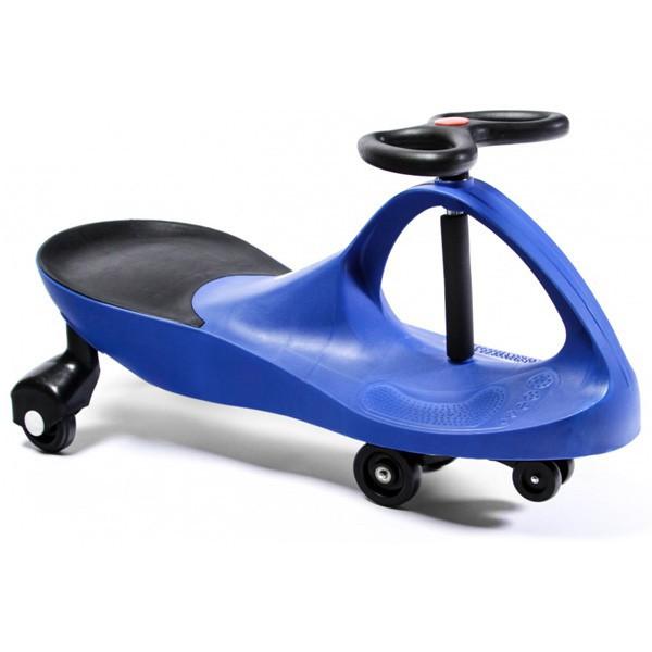 Машинка детская Joy Car синяя