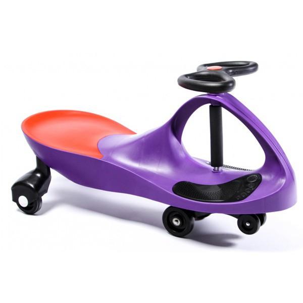 Машинка детская Joy Car фиолетовая