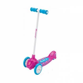 Детский самокат Razor Lil Pop Розовый