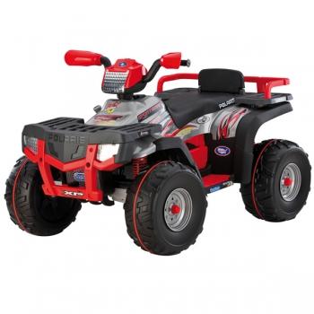 Детский электромобиль Peg Perego Polaris Sportsman 850. OD05180